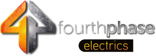 Fourth Phase Electrics Logo